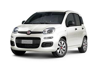 Fiat Panda NEW